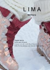 Zimná luxusná kolekcia 2018-19