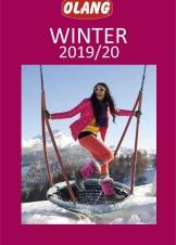 Zimná detská kolekcia 2019-2020