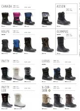 Zimná detská kolekcia 2020-2021